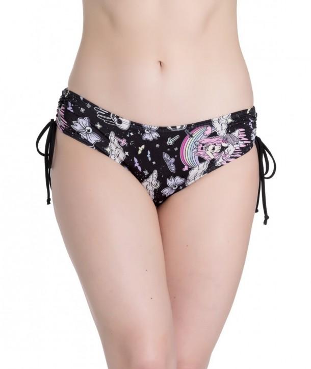 Maillot De Bain Hell Bunny Lillibat Bikini Pants