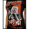 Tee Shirt Darkside Femme Blood Lust