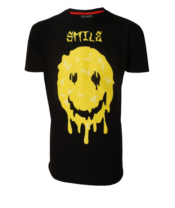 Tee Shirt Darkside Clothing Zombie Smile