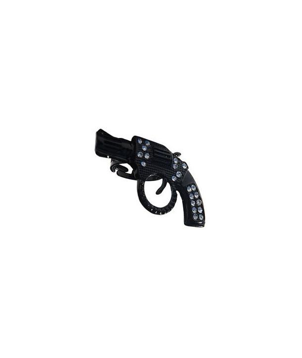 Bague Darkside Revolver Ring