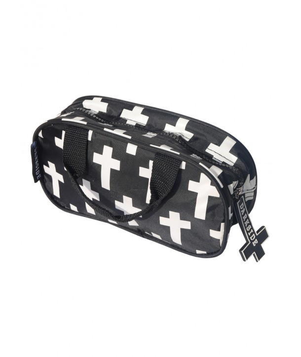 Trousse Darkside Inverted Cross Toiletry