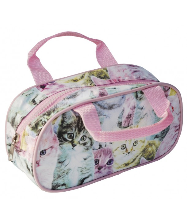 Trousse Darkside Kitty Toiletry