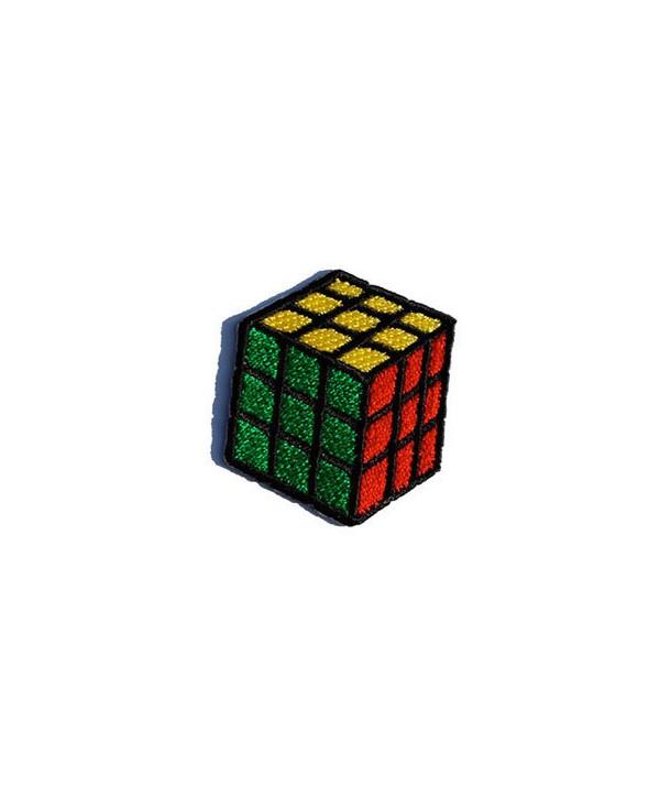 Patch Darkside Rubiks Cube