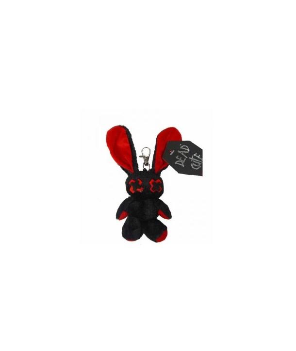 Peluche Luv Bunny Baby Minxy Rouge