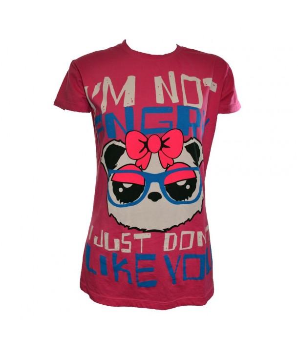 Tee Shirt Killer Panda Like You