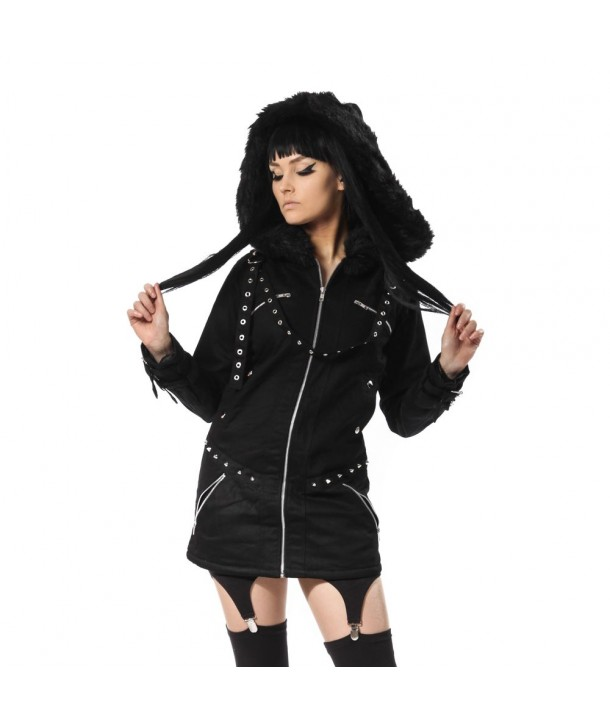 Manteau Veste Heartless Eclipse