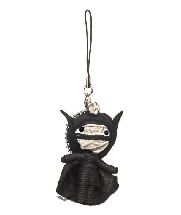 Porte Clés Queen Of Darkness Gothique Voodoo Doll - Bat Bat Boy