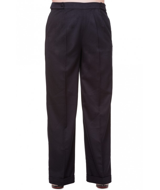 Pantalon Banned Clothing Party On Trousers