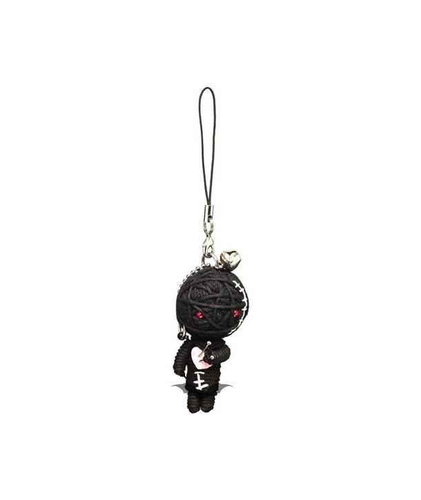 Porte Clés Queen Of Darkness Gothique Voodoo Doll - Dark Boy