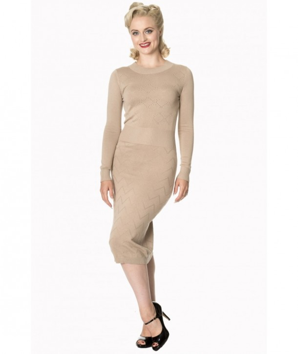 Robe Banned Clothing Daydream Dress Sand