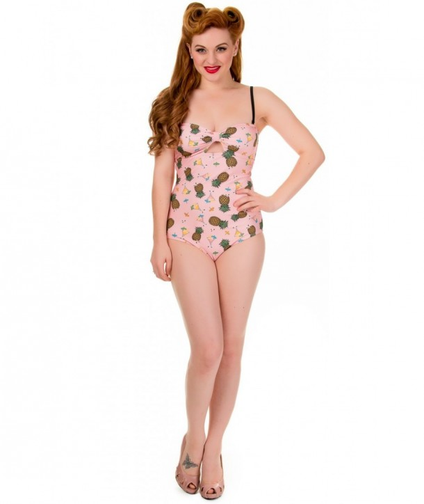 Maillot De Bain Banned Clothing This Love