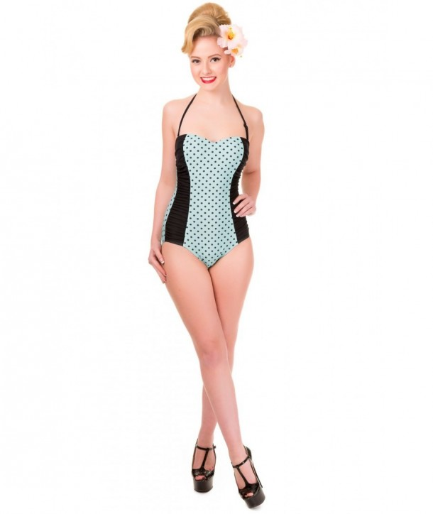 Maillot De Bain Banned Clothing Rogues