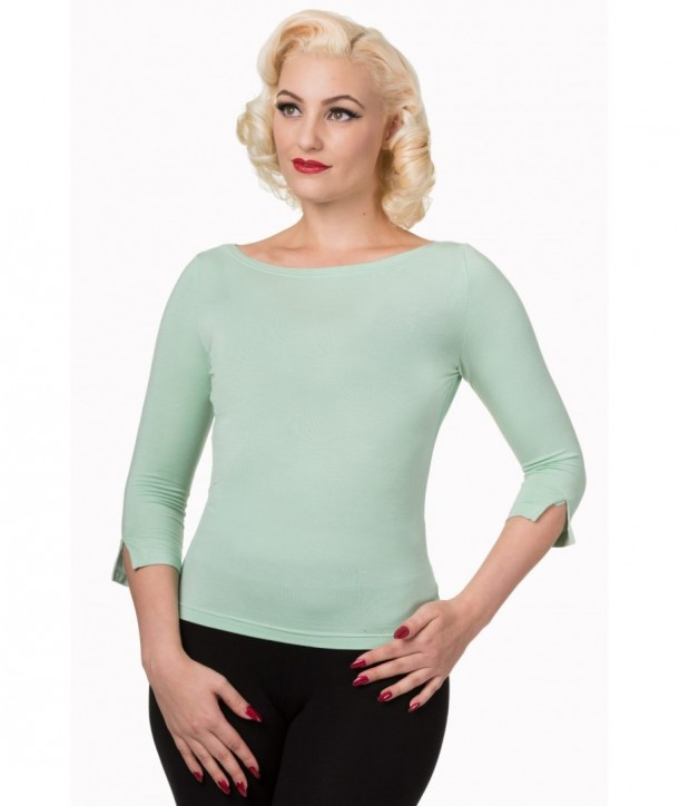 Top Banned Clothing Modern Love Menthe