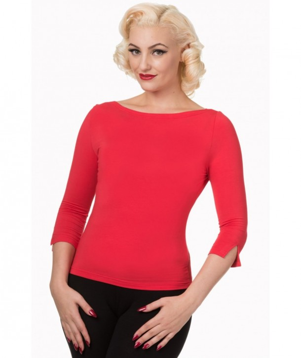 Top Banned Clothing Modern Love Rouge