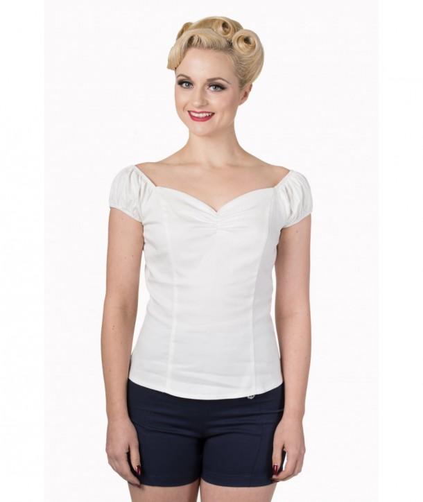 Top Banned Clothing Winnie Blanc