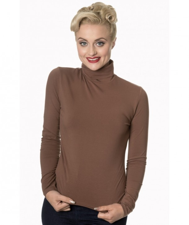 Top Banned Clothing Classic Beauty Chocolate