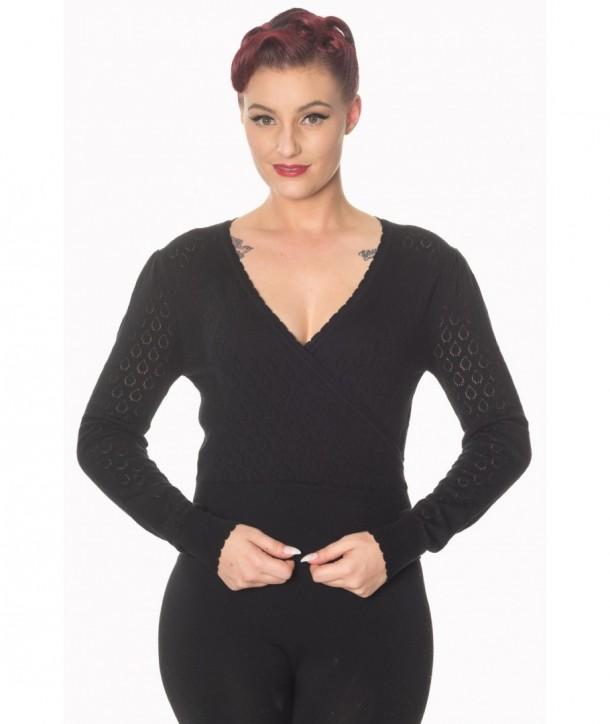 Top Banned Clothing Basic Instinct Noir