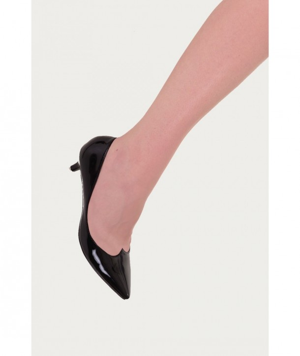 Chaussures Banned Clothing Vilma Noir