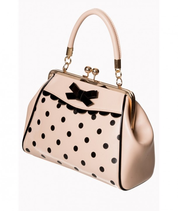 Sac Banned Clothing Crazy Little Thing Nude
