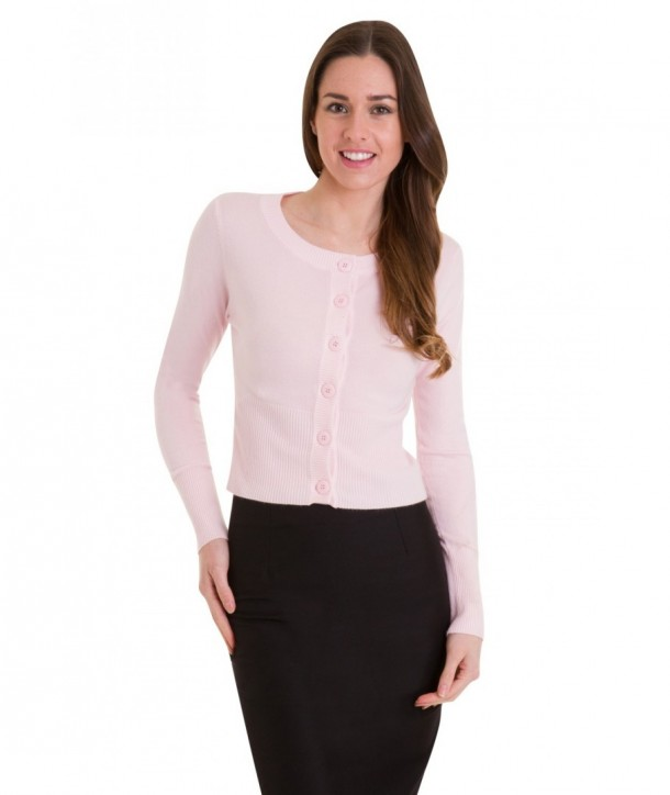 Cardigan Banned Clothing Dolly Rose