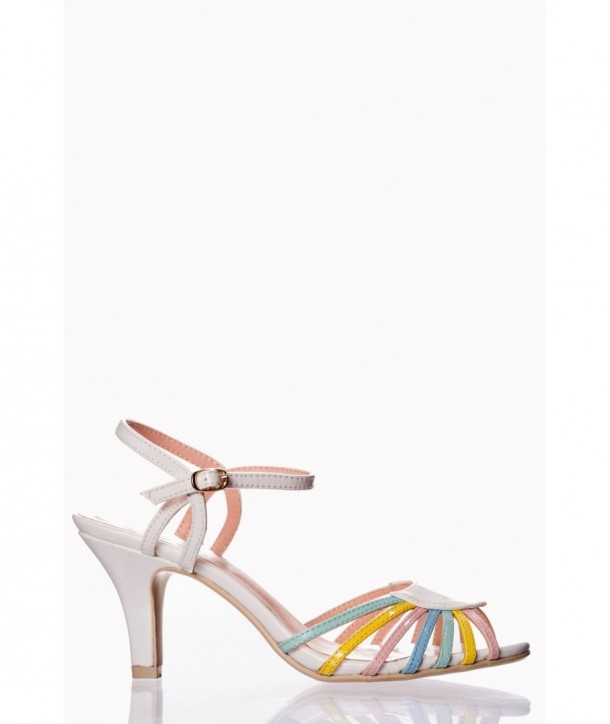 Chaussures Banned Clothing Amelia Multi