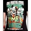 Tee Shirt Darkside Clothing Zombie Brain