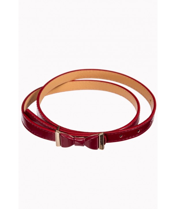 Ceinture Banned Clothing Summer Love
