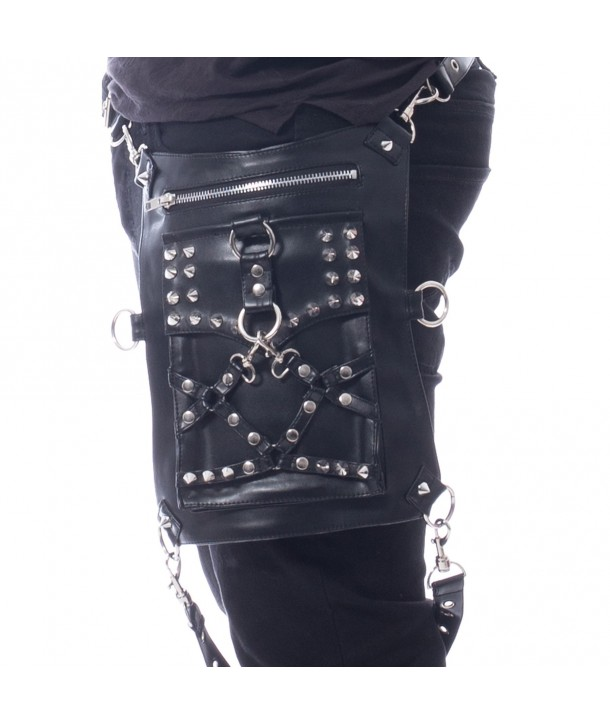 Sac Vixxsin Spike