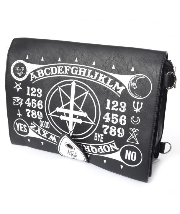Sac Poizen Industries Occult