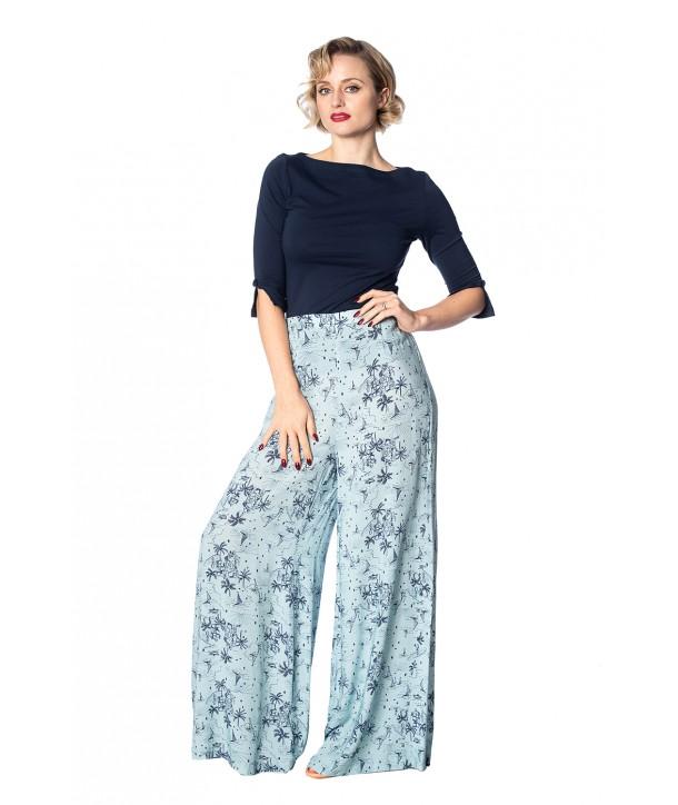 Pantalon Banned Clothing Santorini Dreams Palatso