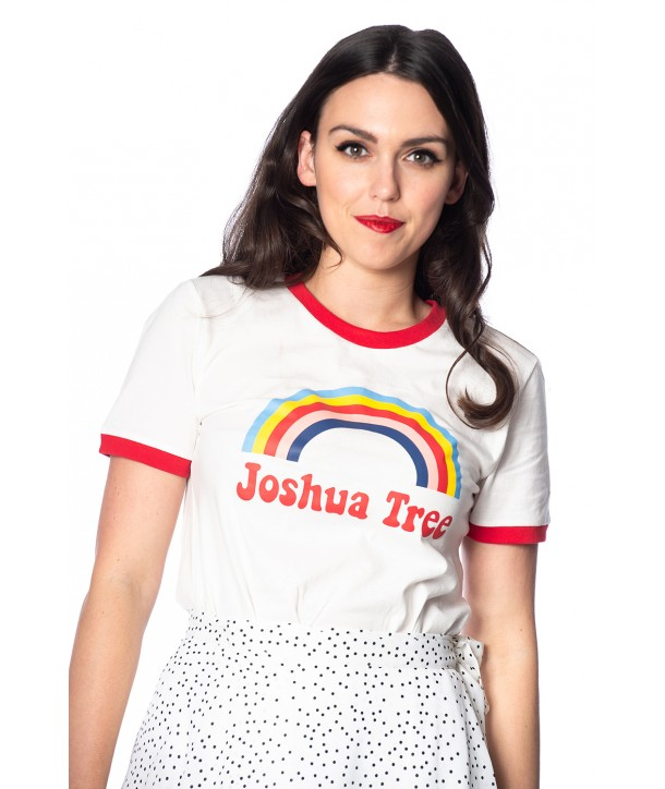 Top Banned Clothing Joshua Tree