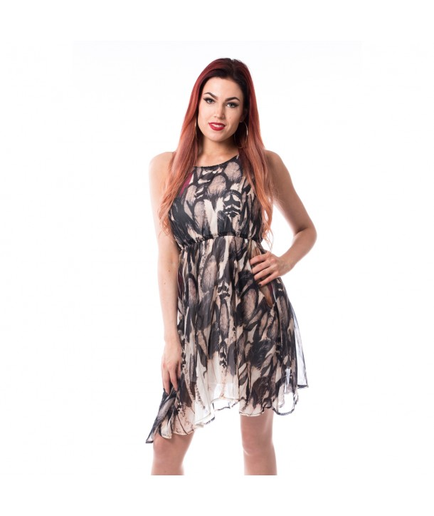 Robe Innocent Lifestyle Feather Riot