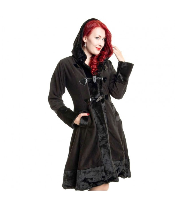 Manteau Poizen Industrie Minx Coat
