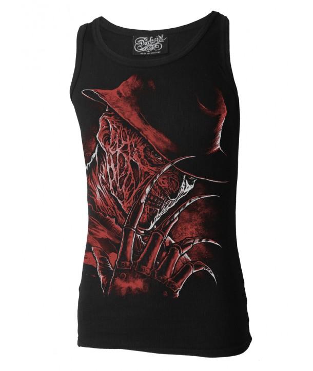 Debardeur Darkside Clothing Homme Freddy