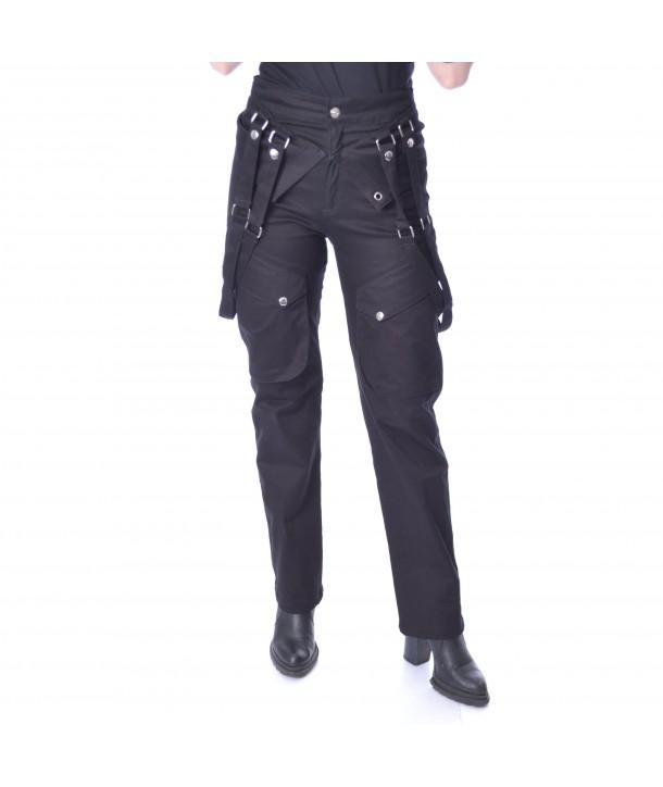 Pantalon Chemical Black Crusader