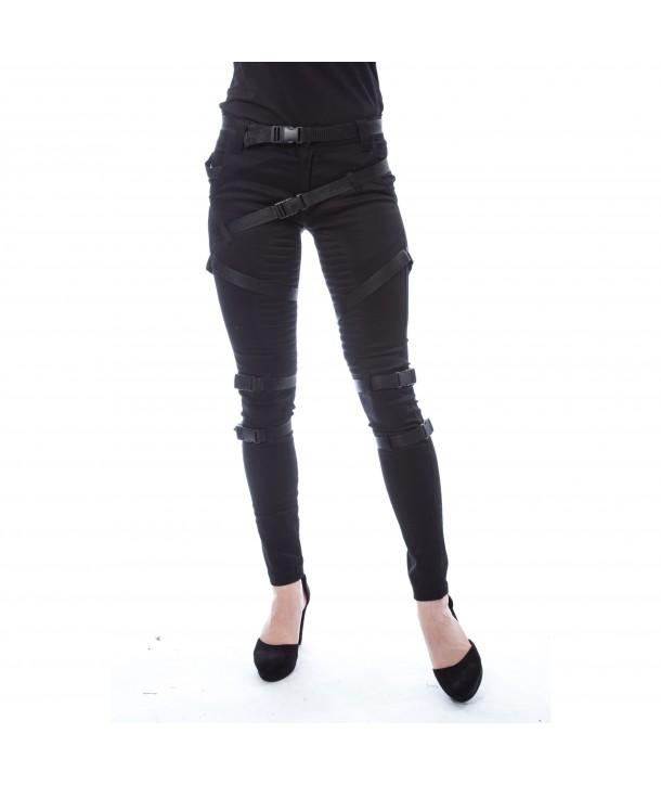 Pantalon Chemical Black Spitfire