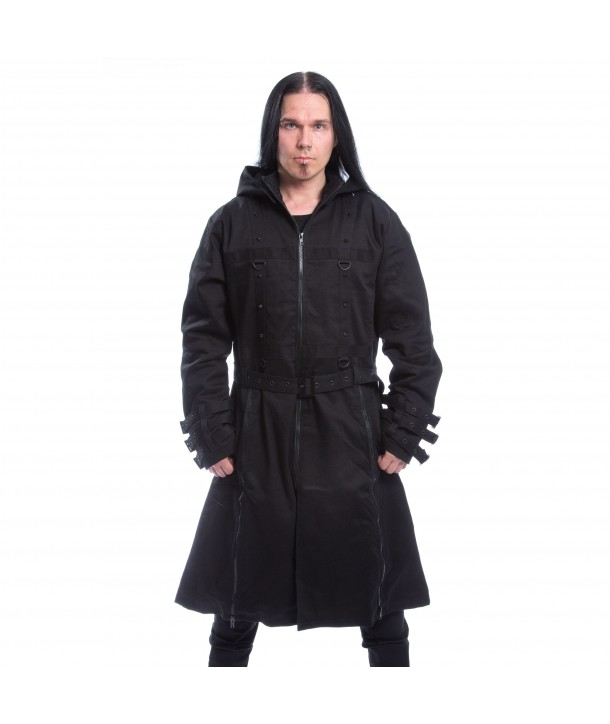 Manteau Heartless Clothing Tarquin