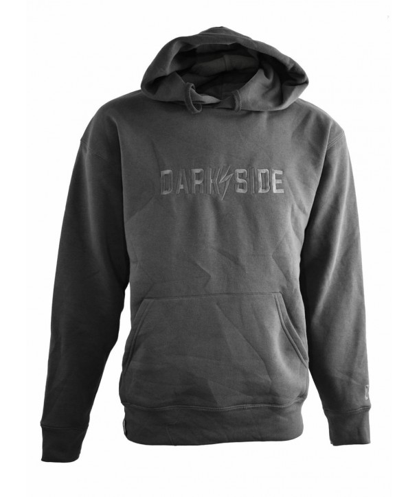 Sweat Shirt Darkside Clothing Flash Embroidered