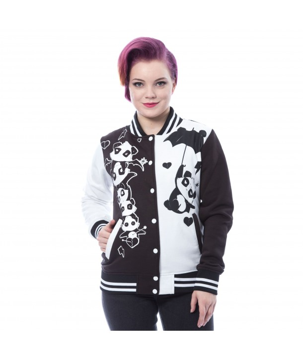 Veste Killer Panda Kp Surprise Varsity
