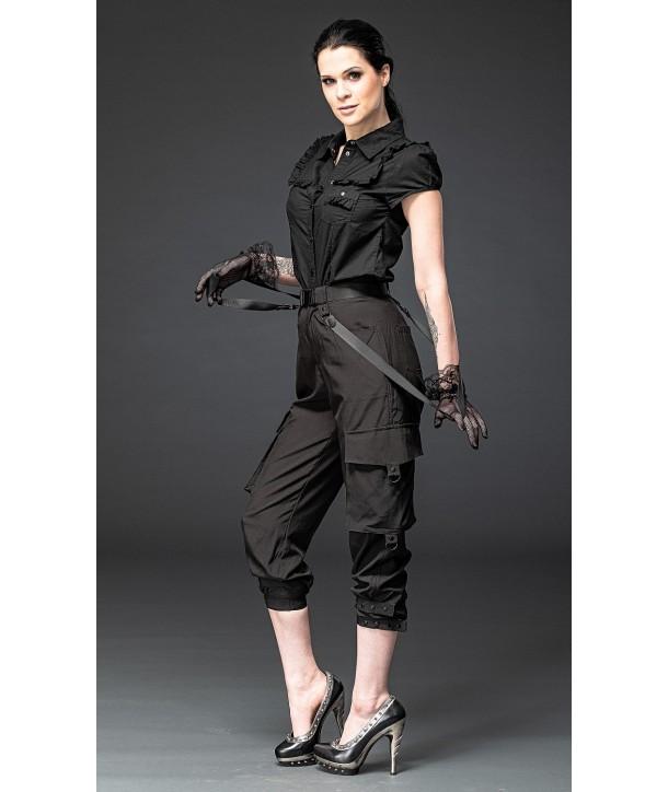 Pantalon Queen Of Darkness Pants Stylish