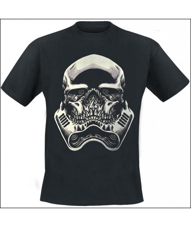 Tee Shirt Heartless Clothing Skull Trooper