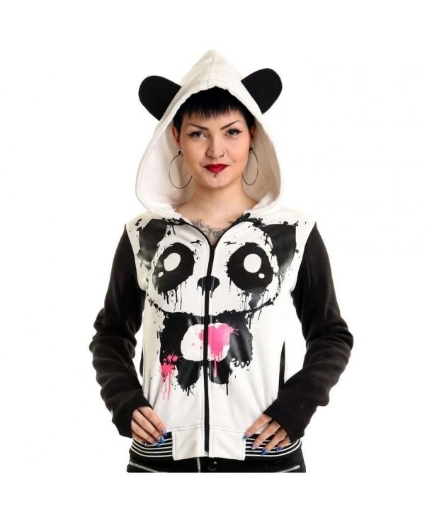 Sweat Shirt Veste Killer Panda Mase