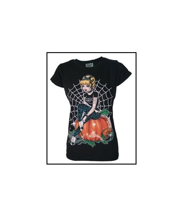 Tee Shirt Darkside Clothing Cinders