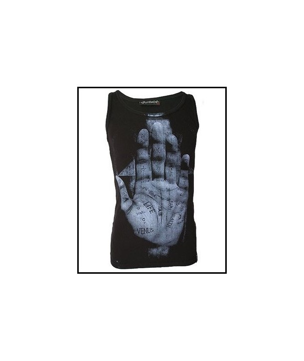 Debardeur Darkside Clothing Palm