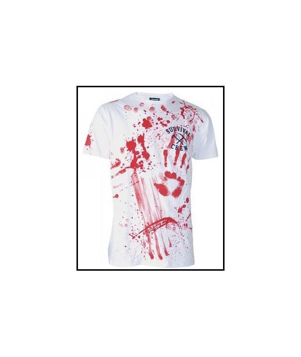 Tee Shirt Darkside Clothing Zombie Killer 13