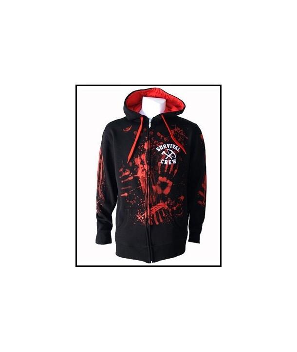 Sweat Shirt Darkside Zombie Killer Zombie Killer