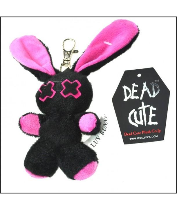 Porte Cles Luv Bunny Baby Minxy
