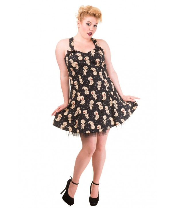 Robe Banned Clothing Distractions Mini Voodoo Dolls