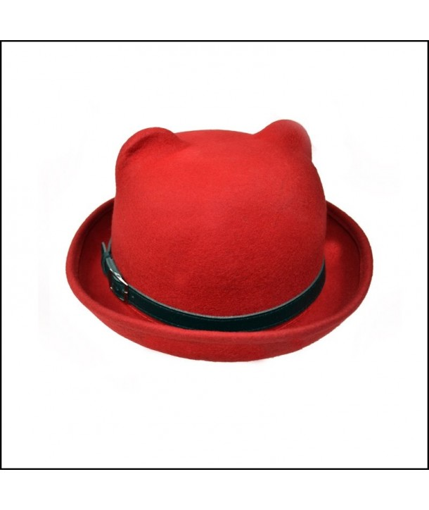 Chapeau Poizen Industrie Kitty Bowler