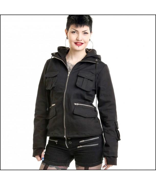 Manteau Veste Poizen Industrie Bella Jacket